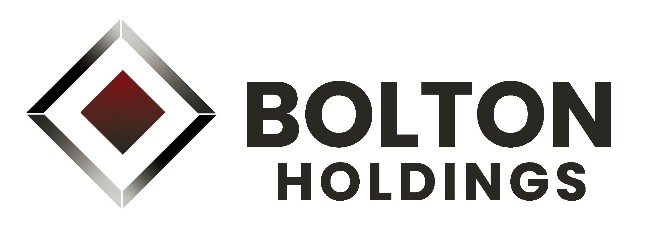BOLTON HOLDINGS