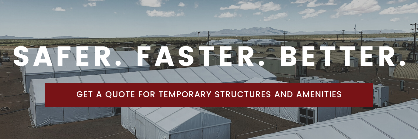 Contact Experts at Industrial Tents forTurnarounds and Shutdowns
